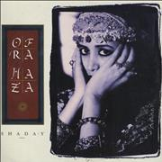 Click here for more info about 'Ofra Haza - Shaday'