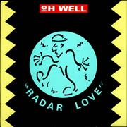 Click here for more info about 'Oh Well - Radar Love (12