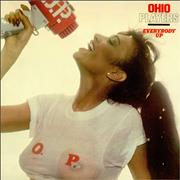 Click here for more info about 'Ohio Players - Everybody Up'