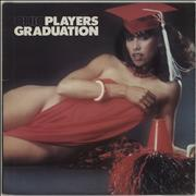 Click here for more info about 'Ohio Players - Graduation'