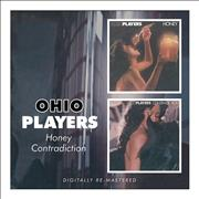 Click here for more info about 'Ohio Players - Honey / Contradiction'
