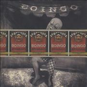 Click here for more info about 'Oingo Boingo - Boingo - ltd with book'