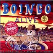 Click here for more info about 'Oingo Boingo - Boingo Alive'