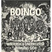 Click here for more info about 'Oingo Boingo - Cinderella Undercover'