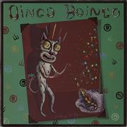 Click here for more info about 'Oingo Boingo - Nothing To Fear - Gold Promo Stamped'