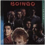 Click here for more info about 'Oingo Boingo - Oingo Boingo'