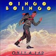 Click here for more info about 'Oingo Boingo - Only A Lad'