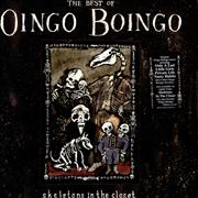 Click here for more info about 'Oingo Boingo - Skeletons In The Closet: The Best Of Oingo Boingo'