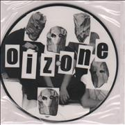 Click here for more info about 'Oizone - Melting Pot'