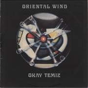 Click here for more info about 'Okay Temiz - Oriental Wind'