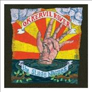 Click here for more info about 'Okkervil River - The Stage Names'