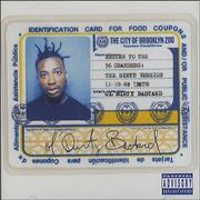 Click here for more info about 'Ol Dirty Bastard - Return to the 36 Chambers'