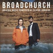 Click here for more info about 'Olafur Arnalds - Broadchurch'