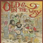 Click here for more info about 'Old And In The Way - Old & In The Way'