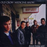 Click here for more info about 'Old Crow Medicine Show - Down Home Girl'