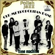 Click here for more info about 'Old Metropolitan Band - Time Machine'