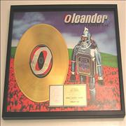 Click here for more info about 'Oleander - February Son'