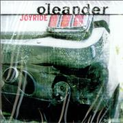 Click here for more info about 'Oleander - Joyride'