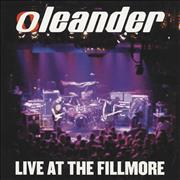 Click here for more info about 'Oleander - Live At The Fillmore'