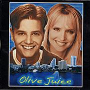 Click here for more info about 'Olive Juice - Olive Juice'