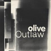 Click here for more info about 'Olive - Outlaw'
