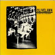 Click here for more info about 'Olivelawn - Cat's Farm - Grey Vinyl'