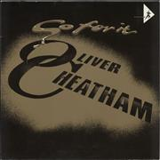 Click here for more info about 'Oliver Cheatham - Go For It'
