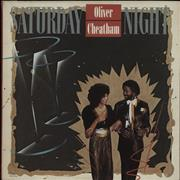 Click here for more info about 'Oliver Cheatham - Saturday Night'