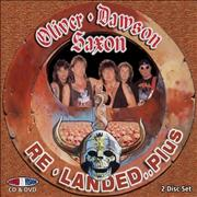 Click here for more info about 'Oliver Dawson Saxon - Re Landed... Plus'