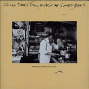 Click here for more info about 'Oliver Jones - Cookin' At Sweet Basil'