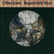 Click here for more info about 'Oliver Jones - Requestfully Yours'