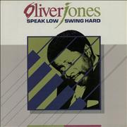 Click here for more info about 'Oliver Jones - Speak Low / Swing Hard'