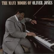 Click here for more info about 'Oliver Jones - The Many Moods Of Oliver Jones'