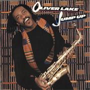Click here for more info about 'Oliver Lake - Jump Up'