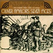 Click here for more info about 'Oliver Naylor's Seven Aces - The Complete 1924 - 1925 Recordings'