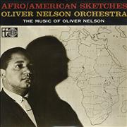 Click here for more info about 'Oliver Nelson - Afro / American Sketches'