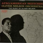 Click here for more info about 'Oliver Nelson - Afro-American Sketches'