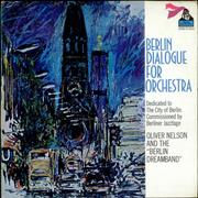 Click here for more info about 'Oliver Nelson - Berlin Dialogue For Orchestra'