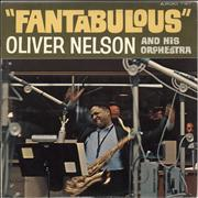 Click here for more info about 'Oliver Nelson - Fantabulous'