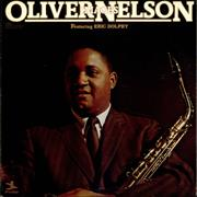 Click here for more info about 'Oliver Nelson - Images'