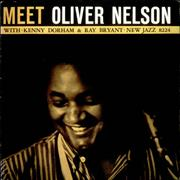 Click here for more info about 'Oliver Nelson - Meet Oliver Nelson'