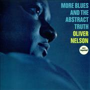 Click here for more info about 'Oliver Nelson - More Blues And The Abstract Truth'