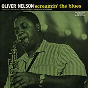 Click here for more info about 'Oliver Nelson - Screamin' The Blues'