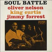 Click here for more info about 'Oliver Nelson - Soul Battle'