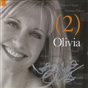 Click here for more info about 'Olivia Newton John - [2] - Autographed'