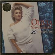 Click here for more info about 'Olivia Newton John - 20 Grootste Hits'