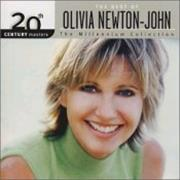 Click here for more info about 'Olivia Newton John - 20th Century Masters: The Best Of Olivia Newton-John'