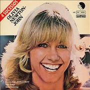 Click here for more info about 'Olivia Newton John - 4 Sucessos'