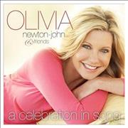 Click here for more info about 'Olivia Newton John - A Celebration In Song'