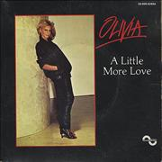 Click here for more info about 'Olivia Newton John - A Little More Love - Olivia Sleeve'